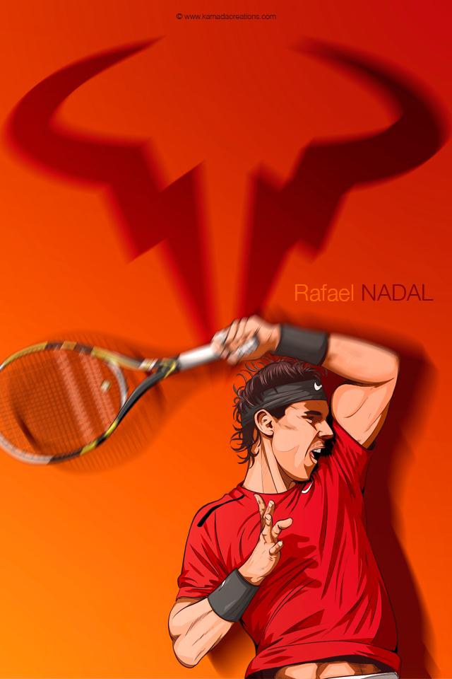 Rafael Nadal - ...